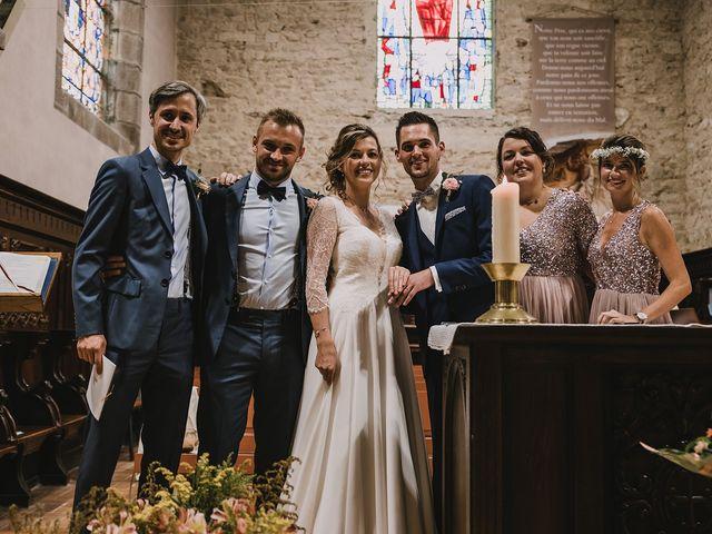 Le mariage de Germain et Stéphanie à Guilers, Finistère 118