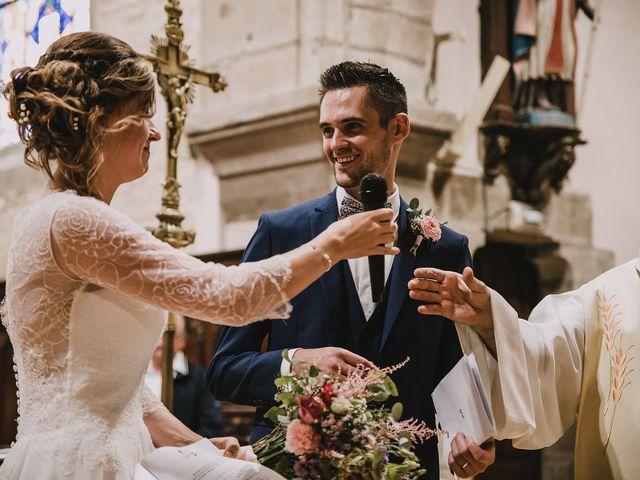 Le mariage de Germain et Stéphanie à Guilers, Finistère 125