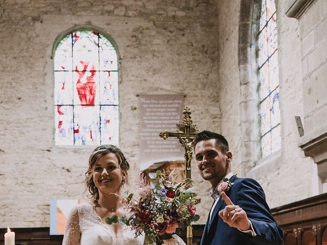 Le mariage de Germain et Stéphanie à Guilers, Finistère 129