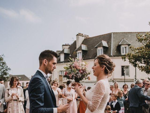 Le mariage de Germain et Stéphanie à Guilers, Finistère 135
