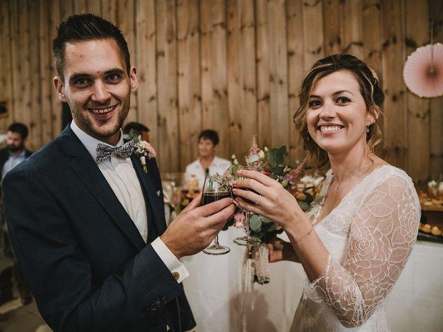 Le mariage de Germain et Stéphanie à Guilers, Finistère 164