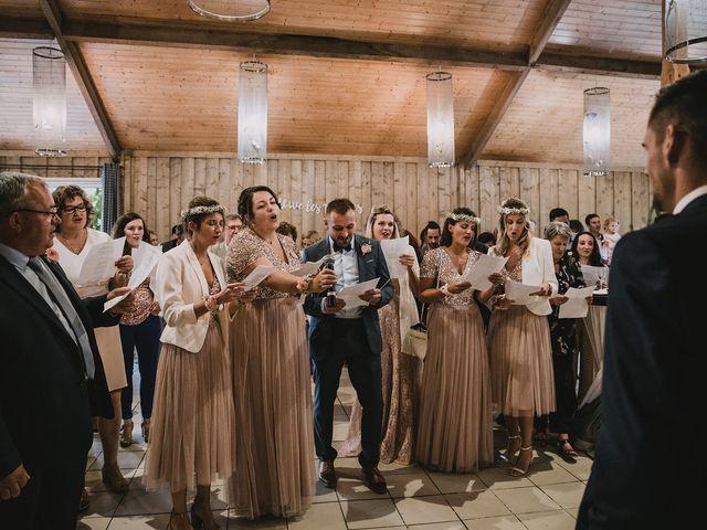 Le mariage de Germain et Stéphanie à Guilers, Finistère 178