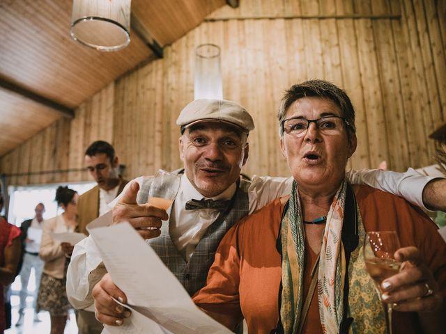 Le mariage de Germain et Stéphanie à Guilers, Finistère 181