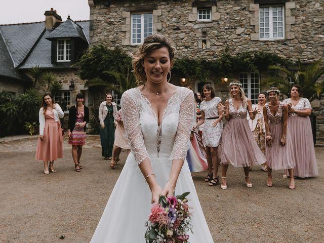 Le mariage de Germain et Stéphanie à Guilers, Finistère 207