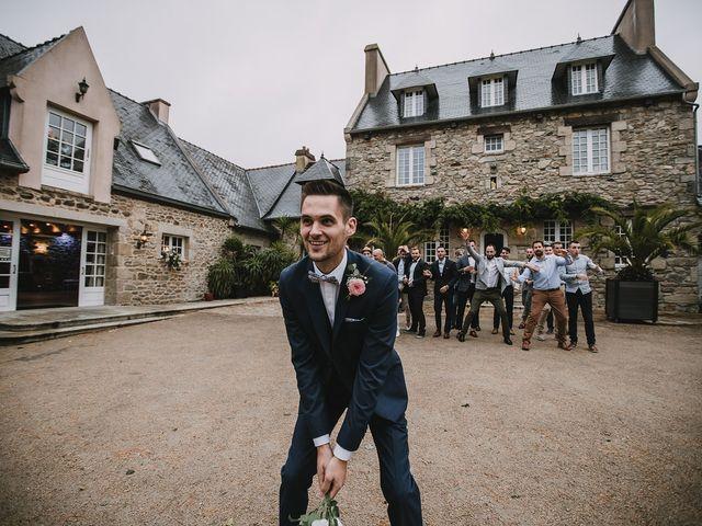 Le mariage de Germain et Stéphanie à Guilers, Finistère 208