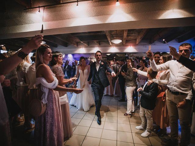 Le mariage de Germain et Stéphanie à Guilers, Finistère 212