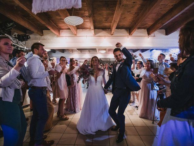 Le mariage de Germain et Stéphanie à Guilers, Finistère 213