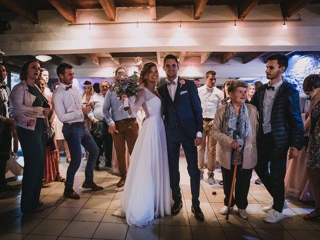 Le mariage de Germain et Stéphanie à Guilers, Finistère 214