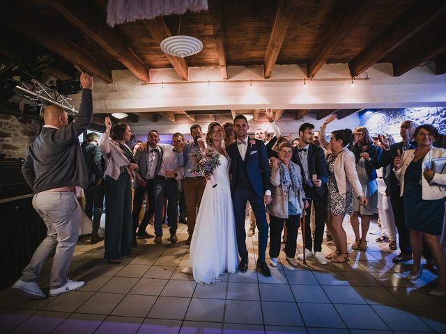 Le mariage de Germain et Stéphanie à Guilers, Finistère 215
