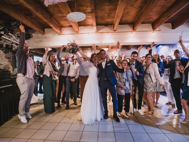 Le mariage de Germain et Stéphanie à Guilers, Finistère 216