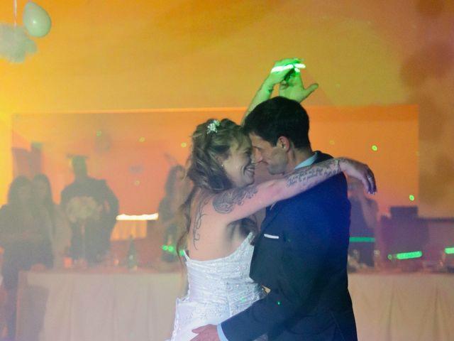 Le mariage de Sébastien et Jessica à Châteauroux, Indre 19