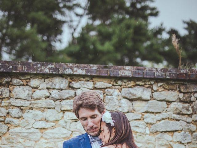 Le mariage de Luc et Sabrina à Saint-Cyr-la-Rosière, Orne 19