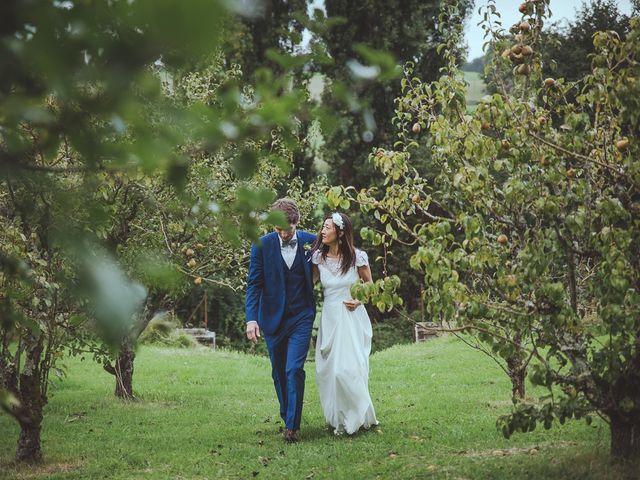 Le mariage de Luc et Sabrina à Saint-Cyr-la-Rosière, Orne 23