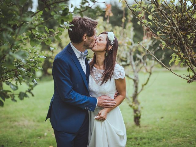 Le mariage de Luc et Sabrina à Saint-Cyr-la-Rosière, Orne 24