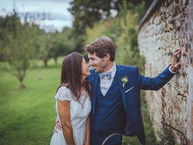 Le mariage de Luc et Sabrina à Saint-Cyr-la-Rosière, Orne 25