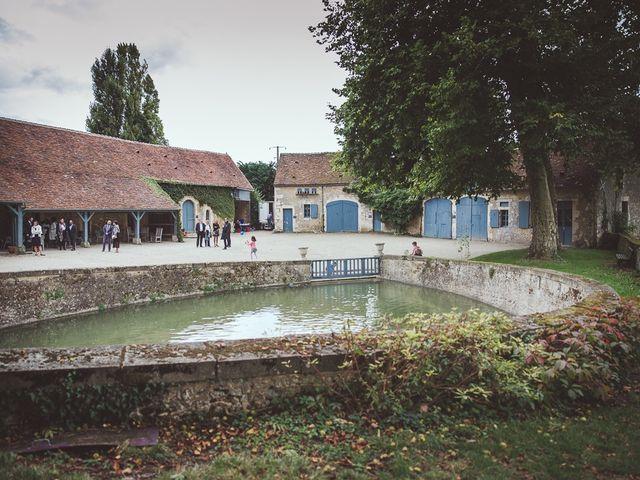 Le mariage de Luc et Sabrina à Saint-Cyr-la-Rosière, Orne 28
