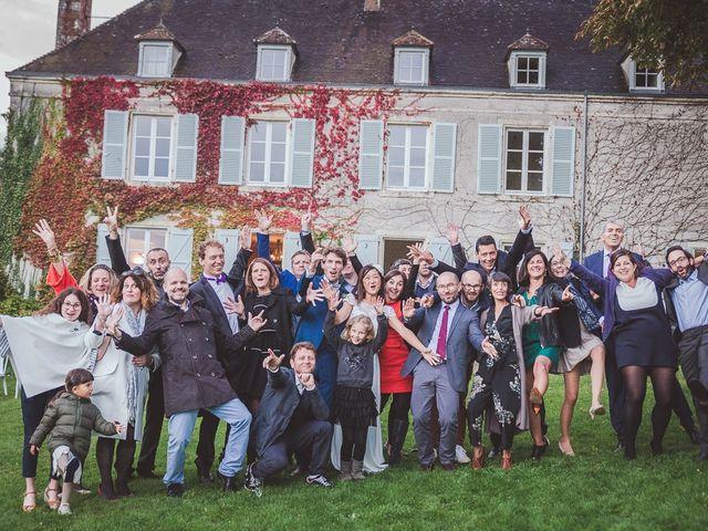 Le mariage de Luc et Sabrina à Saint-Cyr-la-Rosière, Orne 31