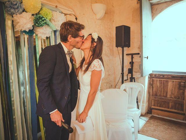 Le mariage de Luc et Sabrina à Saint-Cyr-la-Rosière, Orne 34