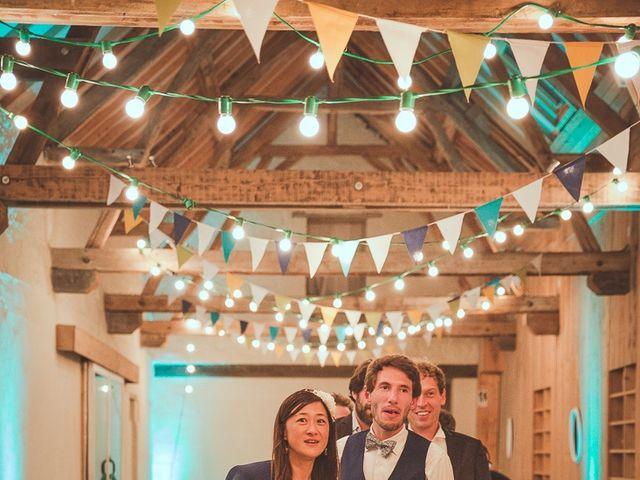Le mariage de Luc et Sabrina à Saint-Cyr-la-Rosière, Orne 41