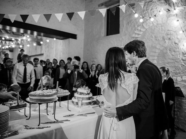 Le mariage de Luc et Sabrina à Saint-Cyr-la-Rosière, Orne 48
