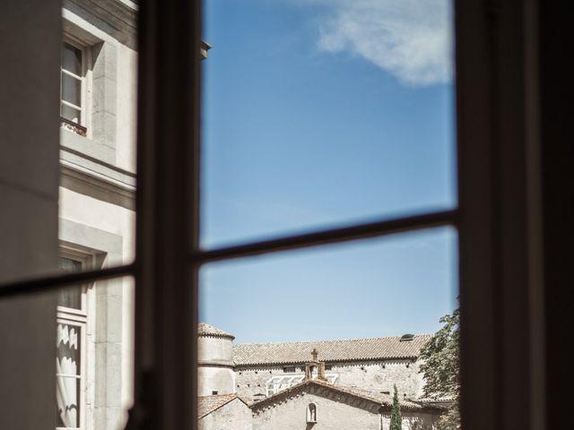 Le mariage de Jérôme et Claire à Carcassonne, Aude 3