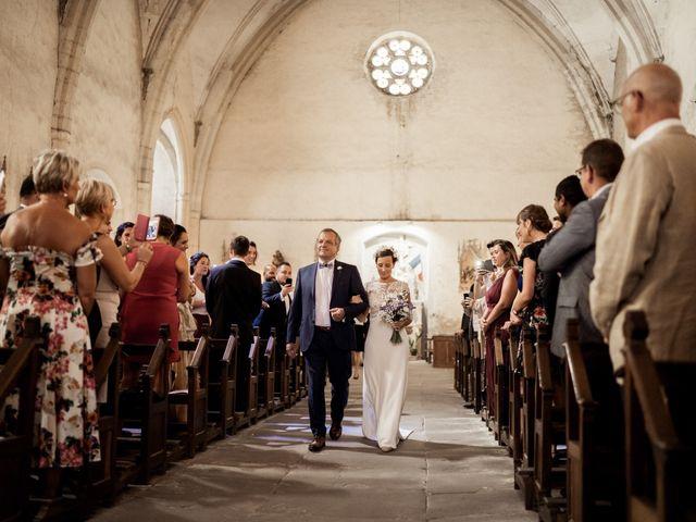 Le mariage de Jérôme et Claire à Carcassonne, Aude 33
