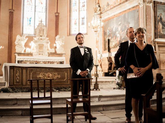 Le mariage de Jérôme et Claire à Carcassonne, Aude 34