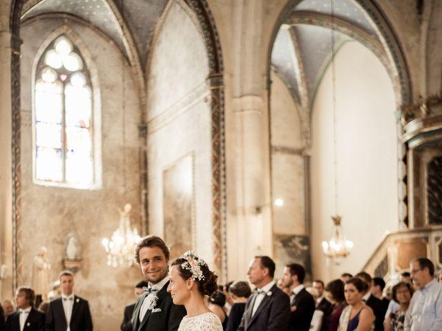Le mariage de Jérôme et Claire à Carcassonne, Aude 36