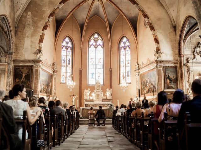 Le mariage de Jérôme et Claire à Carcassonne, Aude 38