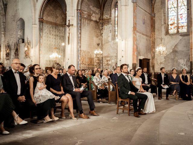 Le mariage de Jérôme et Claire à Carcassonne, Aude 39