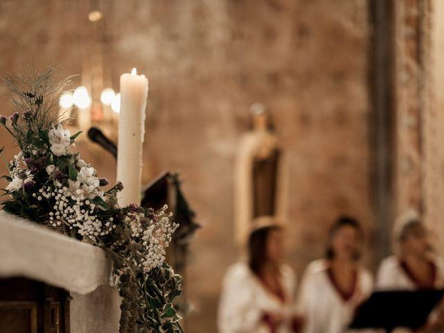 Le mariage de Jérôme et Claire à Carcassonne, Aude 41