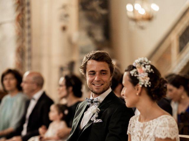 Le mariage de Jérôme et Claire à Carcassonne, Aude 42