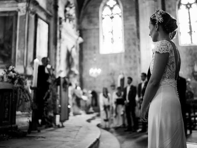 Le mariage de Jérôme et Claire à Carcassonne, Aude 43