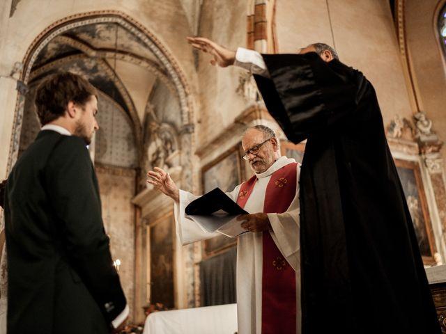 Le mariage de Jérôme et Claire à Carcassonne, Aude 45