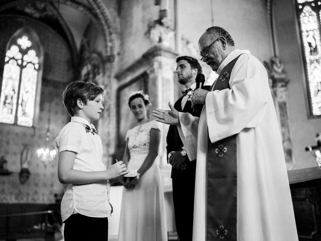 Le mariage de Jérôme et Claire à Carcassonne, Aude 46