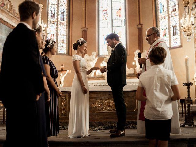Le mariage de Jérôme et Claire à Carcassonne, Aude 47