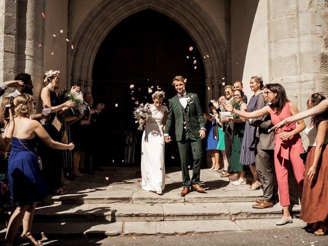 Le mariage de Jérôme et Claire à Carcassonne, Aude 49
