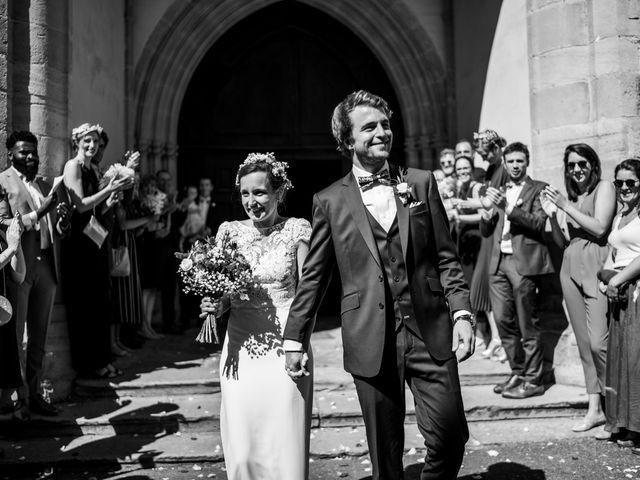 Le mariage de Jérôme et Claire à Carcassonne, Aude 50