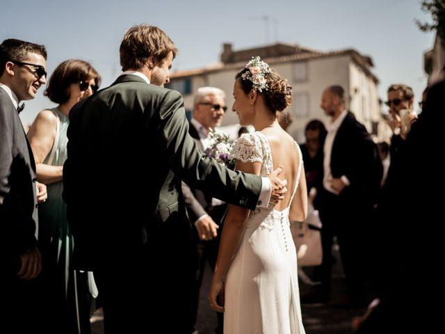 Le mariage de Jérôme et Claire à Carcassonne, Aude 51