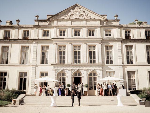 Le mariage de Jérôme et Claire à Carcassonne, Aude 52