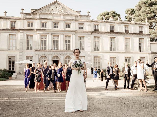 Le mariage de Jérôme et Claire à Carcassonne, Aude 54