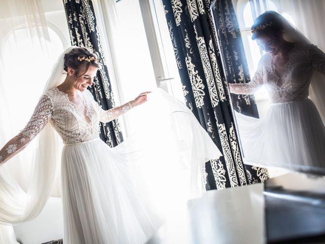 Le mariage de Sébastien et Camille à Le Touquet-Paris-Plage, Pas-de-Calais 8