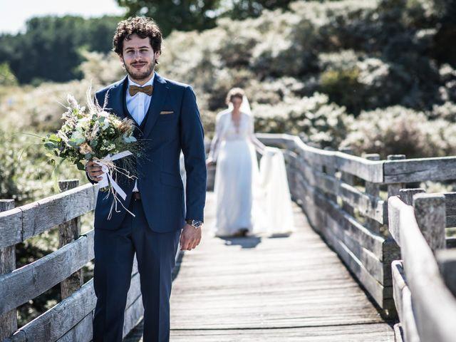 Le mariage de Sébastien et Camille à Le Touquet-Paris-Plage, Pas-de-Calais 10