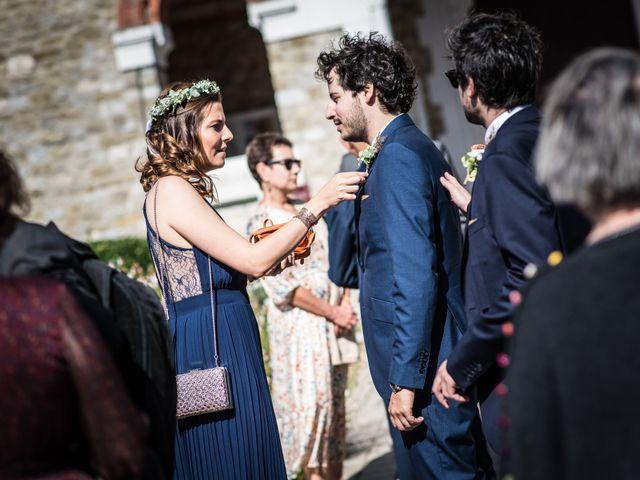 Le mariage de Sébastien et Camille à Le Touquet-Paris-Plage, Pas-de-Calais 12