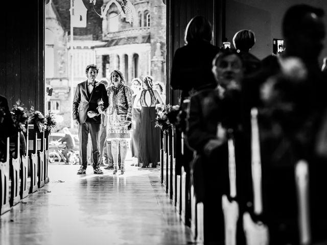 Le mariage de Sébastien et Camille à Le Touquet-Paris-Plage, Pas-de-Calais 14