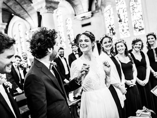 Le mariage de Sébastien et Camille à Le Touquet-Paris-Plage, Pas-de-Calais 16