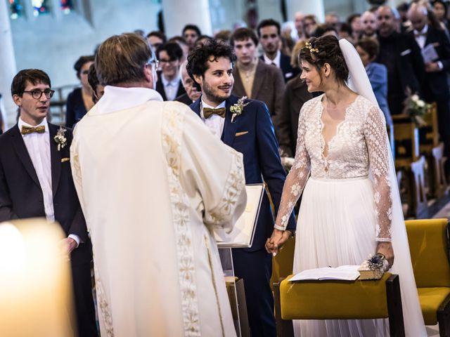 Le mariage de Sébastien et Camille à Le Touquet-Paris-Plage, Pas-de-Calais 17