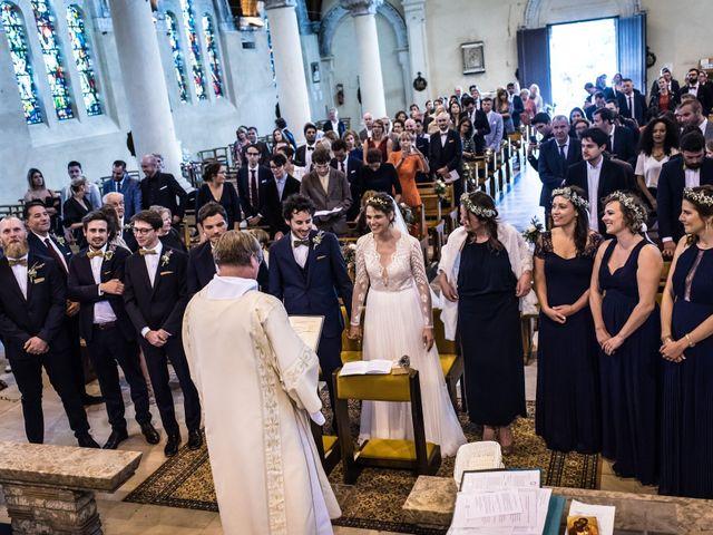 Le mariage de Sébastien et Camille à Le Touquet-Paris-Plage, Pas-de-Calais 19