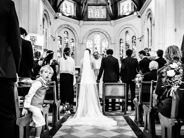 Le mariage de Sébastien et Camille à Le Touquet-Paris-Plage, Pas-de-Calais 20
