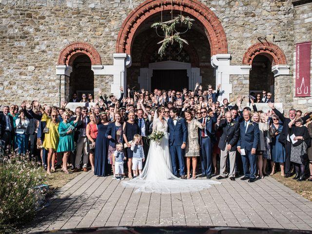 Le mariage de Sébastien et Camille à Le Touquet-Paris-Plage, Pas-de-Calais 23